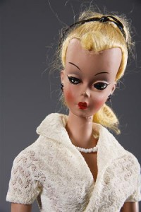 Bild Lilli German Doll