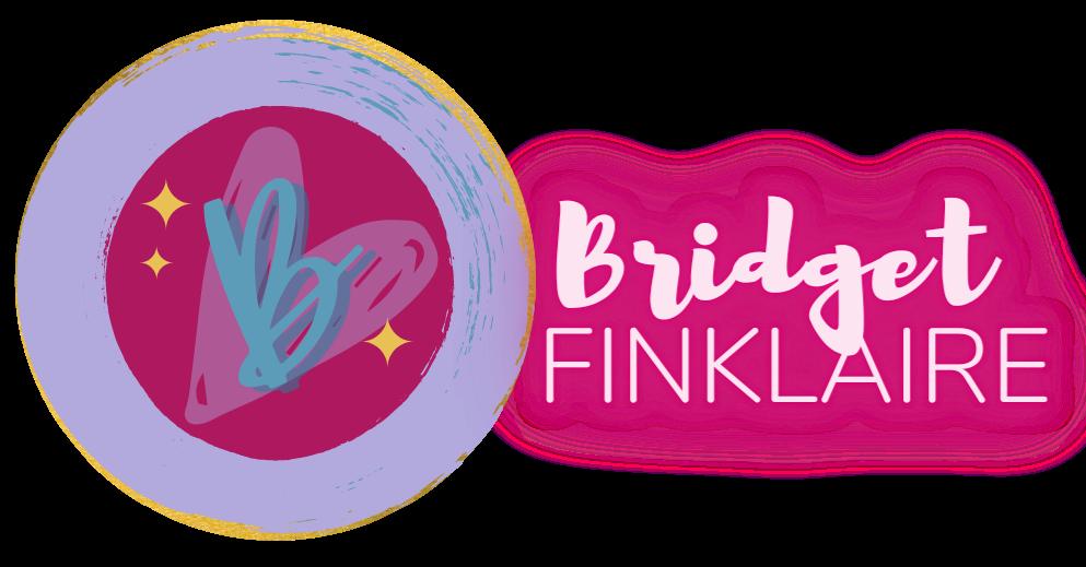 Bridget Finklaire, Author & Spiritual Teacher